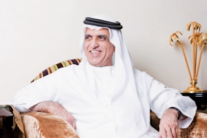 Sheikh Saud Bin Saqr Al Qasimi Focused On Investing In UAE's Travel Industry And Economy