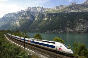European City Breaks by Train – and Not the Usual Suspects!