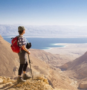 Vacation in Israel: New Experiences in the Old Land