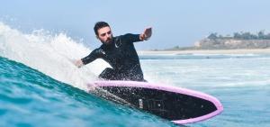 5 Tips to using a foam surfboard