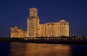 Waldorf Astoria Ras Al Khaimah set to greet brides and grooms of the future.