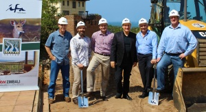 Construction has begun on the R400 million Zimbali Suites development.