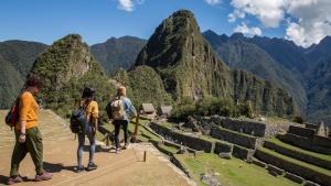 The top 5 reasons to hike the Inca trail to machu picchu