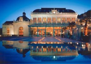 World's best land based casinos