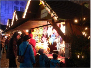 Christmas Markets in Europe Set to Draw in More Travellers Than Ever Before