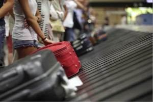 Think Your Baggage Fees Are Falling? Think Again