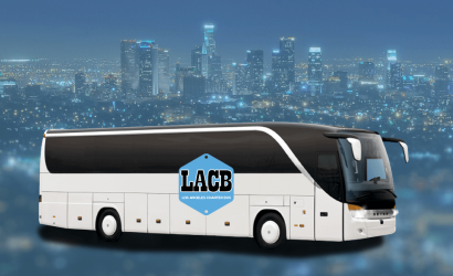 Los Angeles Charter Bus Company expands to three additional locations, launches new site