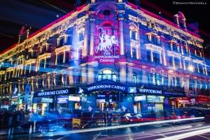 Winning the English way: London's best casinos