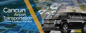 Details about transportation at Cancun airport