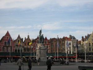 When is the Best Time to Visit Bruges?