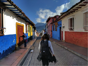 4 best places to visit in Colombia