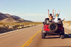 5 destinations for an unforgettable American road trip