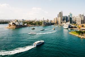 Life on The Rocks – unmissable Sydney experiences