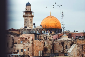 Gil travel top Israel tours for 2020
