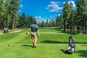 What to Think About When Going on a Golf Trip