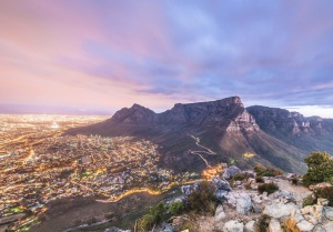 Why is Cape Town one of the World's Favourite Vacation Destinations?