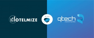 Hotelmize & Qtech Software | a Partnership Promising to Revolutionize the Hospitality Industry