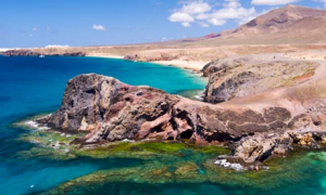 Lanzarote offers an all year round holiday experience