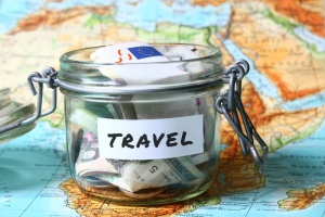 4 Tips to Save Money for Travel