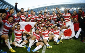 Japan holidays surge as the Rugby World Cup fans book trips to Japan