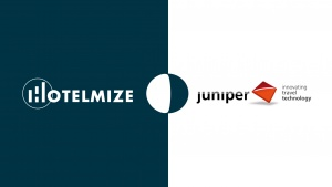 Juniper & Hotelmize: Partnerships That Bring Innovation to the Travel and Tourism Industry