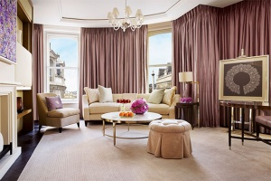 Corinthia's Annual Sale might be the best travel deal out there right now!