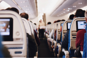 Longer flights and how to survive them