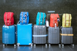 How to Pack Last Minute