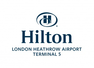 Business Consultant in Residence moves in to Hilton London Heathrow Airport Terminal 5