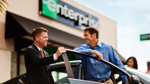 Choose enterprise rental deals wisely