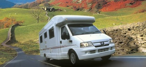 A Guide to Motorhome Insurance: How to Stay Safe and Protected