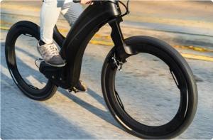 Beno Technologies is unleashing a new breed of E-bikes