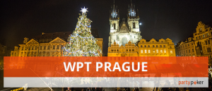 Grandior Hotel to host WPT Prague Main Event