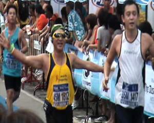Pattaya Marathon Dates Announced