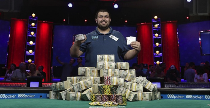 How To Start A Career In Poker 3 Tips For Becoming A Pro Poker Player Focus Breaking Travel News