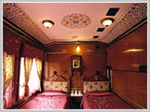 The Palace on Wheels Will Sport a New Look Soon