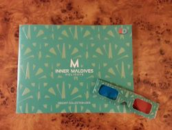 Inner Maldives Holidays launches innovative Anaglyph 3D Maldives Resorts brochure at ITB Berlin