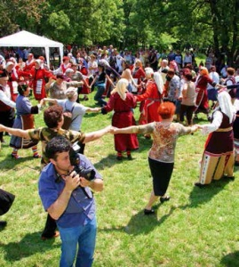 Bulgarian municipalities Haskovo, Dimitrovgrad and Stambolovo invite you to cultural tourism