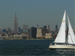 New York Boating Company Offers 'AirBnB' Style Bookings