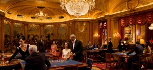 Why is the UK a Gambling hotspot?