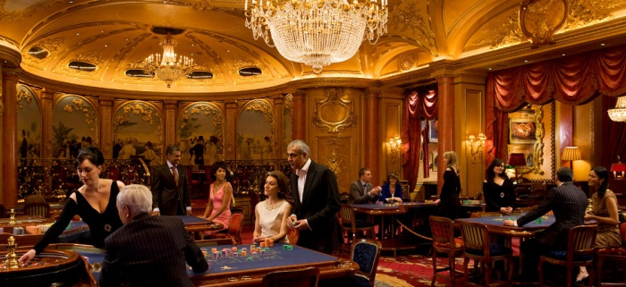 Focus: Why is the UK a Gambling hotspot? - breaking travel news