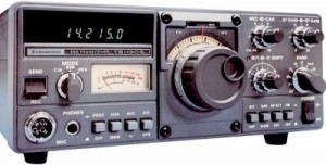 Licensed Ham Radio Operators Will Be Travelling To Remote Areas Of Africa