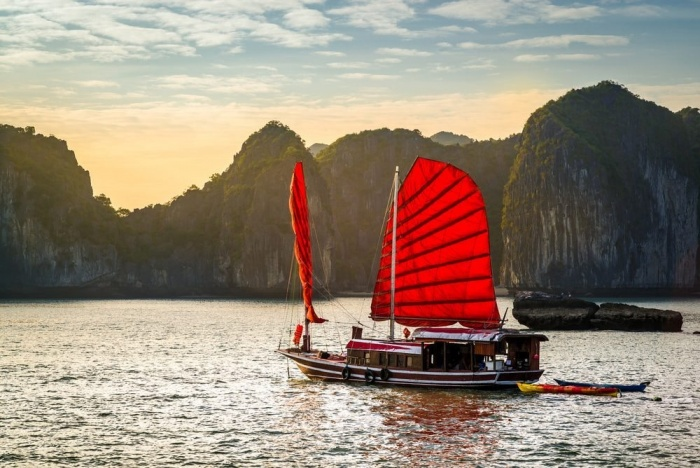 Focus: Is a visit to Vietnam worth it? How to get the most out of your trip - breaking travel news