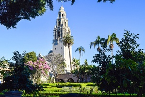 Charter a Bus to San Diego's Best Museums