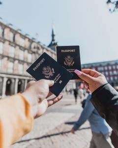 Coronavirus & international travel: Is it worth It for students?