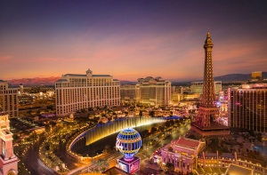Should you travel to Vegas for the WSOP?