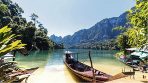Your Top Five Tips For Spending In Thailand