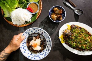 5 Must-taste Items on your food tour in Vietnam