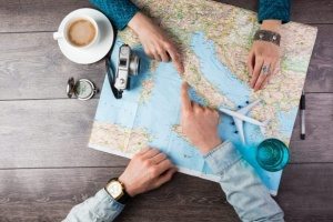 These Six Trends Will Shape Your Travel Plans This Year