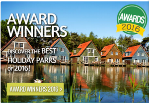 Best European holiday parks for 2016 revealed